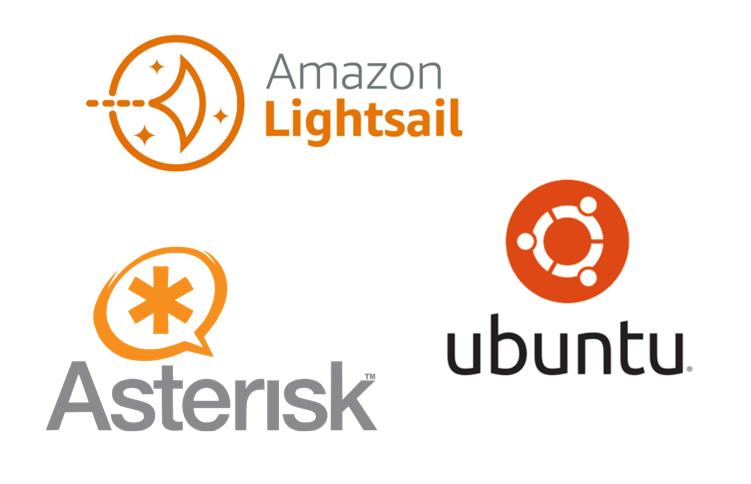 Ubuntu18にAsterisk16をインストールしたメモ
